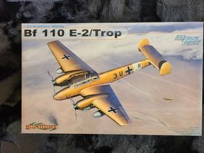 Bf110 -