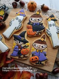 Happy Halloween*リトルミー - nanako*sweets-cafe♪