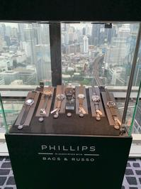 PHILLIPS香港バンコクプレビュー - 5W - www.fivew.jp