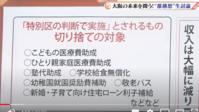 都構想にニュースキャスト討論会を文字起こししてみました〜 - あん子のスピリチャル日記