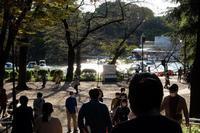 土曜日の吉祥寺(5) - M8とR-D1写真日記
