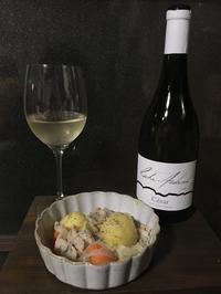 Côtes du Rhône César Blanc 2018 / Domaine Roche Audran - Oletjapan's Blog