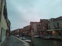 小説更新のお知らせ+ムラーノ島 - fermata on line! イタリア留学&欧州旅行記とか、もろもろもろ