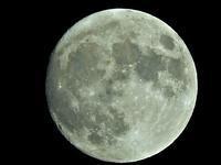 小望月(待宵月) - 写真撮り隊の今日の一枚2