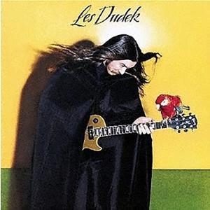Les Dudek「Les Dudek」(1976) - 音楽の杜