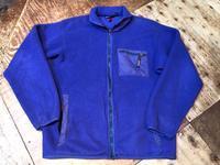 10月31日(土)入荷!90sMADE IN U.S.A Patagonia パタゴニアフリースジャケット! - ショウザンビル mecca BLOG!!