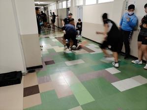 明日は新人戦旭川地区予選 - 旭川龍谷高校 ラグビーフットボール部
