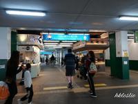 天星小輪@尖沙咀→中環 - 香港貧乏旅日記 時々レスリー・チャン