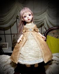 月姫のドレスと13夜♪ - rubyの好きなこと日記