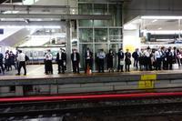 再び大阪のキタを歩く - レトロな建物を訪ねて