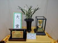 2020d第27回韓国春蘭葉芸品全国大会 - DREAM GRASSES