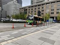 東京都営バス(東京駅丸の内南口←→東京ビッグサイト) - バスマニア