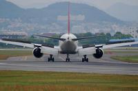 伊丹にも - まずは広島空港より宜しくです。