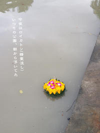 寂しいロイカトン(精霊流し) - Tangled with 2・・・・・