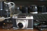 1956年製だった メリター 50mm F2.9 で - nakajima akira's photobook