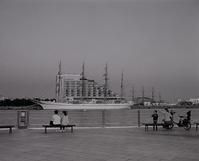 船 - MonochromePhoto