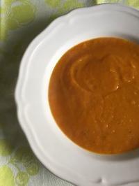 かぼちゃのスープとテニス - 毎日テニス(旧 Rudern macht Spass.)