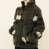 素敵なフリースジャケットが入荷しました! - MUSEUM OF YOUR HISTORY 高松店 Blog