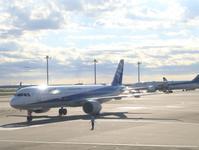 2020年10月久しぶりの羽田空港2タミANAエアバス321neo - 人生・乗り物・熱血野郎