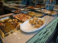秋のプチ贅沢、魚介のおかず屋さんとケーキ。 - コントリ!(コントラバスでトリエステ) ヌオーヴォ!