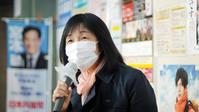 決算特別委質疑(3)東京ウィメンズプラザ、DV相談支援センター - こんにちは 原のり子です