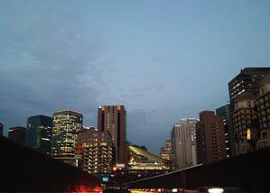 City Lights - 京都ときどき沖縄ところにより気まぐれ