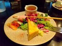 RIGOLETTO spice market(二子玉川) - OL食べ歩き☆DiaryⅡ