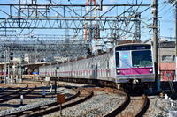 駅を後にし東京方面へ・・・・・・ - 東京鉄道写真局