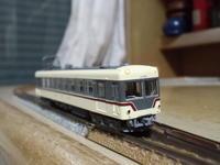 鉄コレ 富山地方鉄道 モハ14922 電飾・完工 - 新湘南電鐵 横濱工廠3