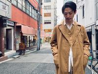 マグネッツ神戸店この丈はもう定番なので、一度は使っておきたいですね。 - magnets vintage clothing コダワリがある大人の為に。