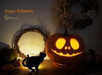 Happy Halloween2020 - Quilt Mary's