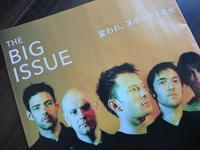 THE BIG ISSUE - 山登り系 KADHAL