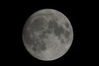 ★ Blue Moon On Saturday - うちゅうのさいはて