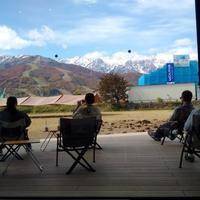 The North Face フライトディーラーミーティング - 秀岳荘みんなのブログ!!