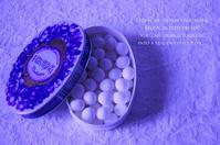 アニスのキャンディー。 - La cuillère d' Eve ~ おうちおやつや菜穀ごはん
