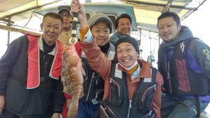 広島県呉市仁方 大型底引き観光遊漁船・釣船 第2光亮丸(食事付き)