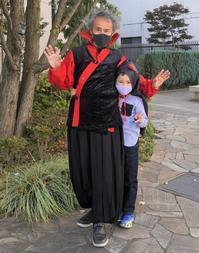 ドラキュラ&コラキュラ&魔女@Happy Halloween - La Dolce Vita 1/2