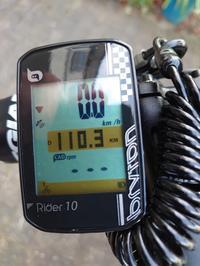 ロードバイクでツーリング - 年をとるのも悪くない☆