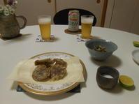 山梨の天然キノコいただきます! - のび丸亭の「奥様ごはんですよ」日本ワインと日々の料理