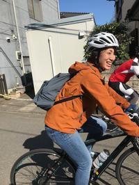 【YOCサイクリング】6人揃って深大寺へ蕎麦サイクリングbyおんせん - [YOC]山おやじブログ