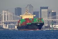 海運の底力 - Granpa ToshiのEOS的写真生活