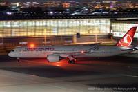 トルコで... - K's Airplane Photo Life