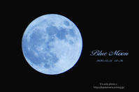 *Blue Moon* - It's only photo 2