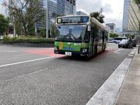 東京都営バス(南千住駅西口←→東京駅八重洲口) - バスマニア