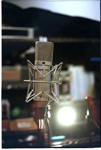 Hermit Crab Guild Studio レコーディングスタジオと増感技術の取得 - SWEET SWEET JAMMYS〜カメラとレコーディングと〜