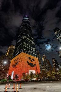 Spooky Night & Blue Moon 2020 - Triangle NY