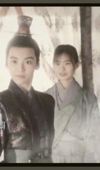 武侠電視劇《女世子》(2020)※視聴中 - 越劇・黄梅戯・紅楼夢 since 2006