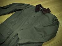 Barbour Bewick 5 Years Old - Dear Accomplices