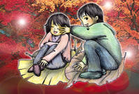 ★紅葉の森+「ROMANCE」全曲ダイジェスト - 羽根をつけて