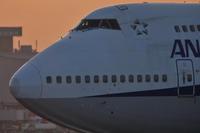 未だ覚えています - まずは広島空港より宜しくです。